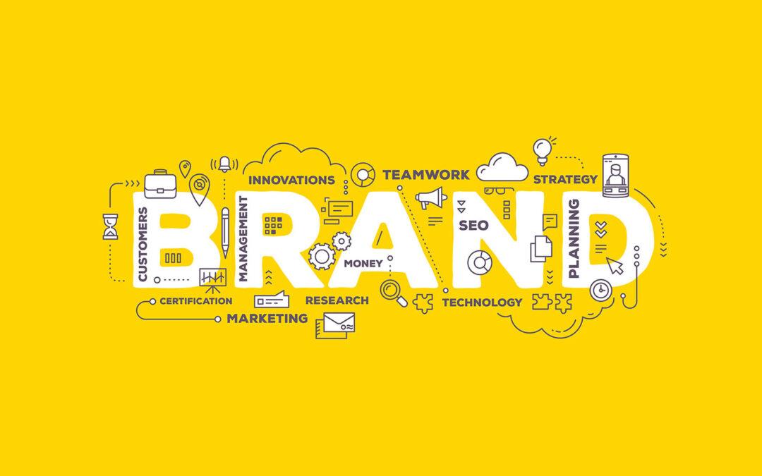 Cos'è il Branding e perché aiuterà il tuo business?