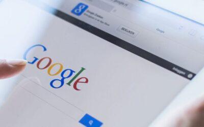 I numeri di Google